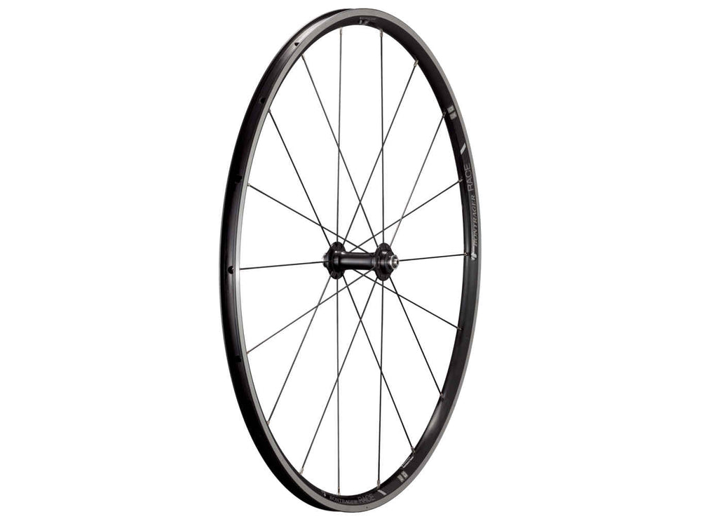 Bontrager Race TLR Wheels
