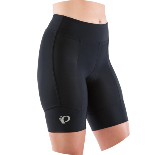 Pearl Izumi, f cuissard, Pearl Izumi W Pursuit Attack Shorts - Cycle Robert Boutique Magasin Vélo LaSalle Montréal Fitting bike Trek bicycles