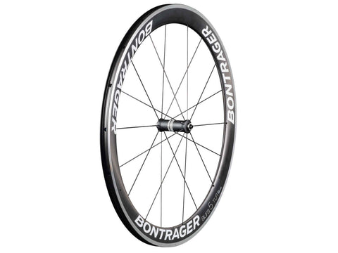 Bontrager, Wheel, Bontrager Aura 5 TLR (Ensemble) - Cycle Robert Boutique Magasin Vélo LaSalle Montréal Fitting bike Trek bicycles