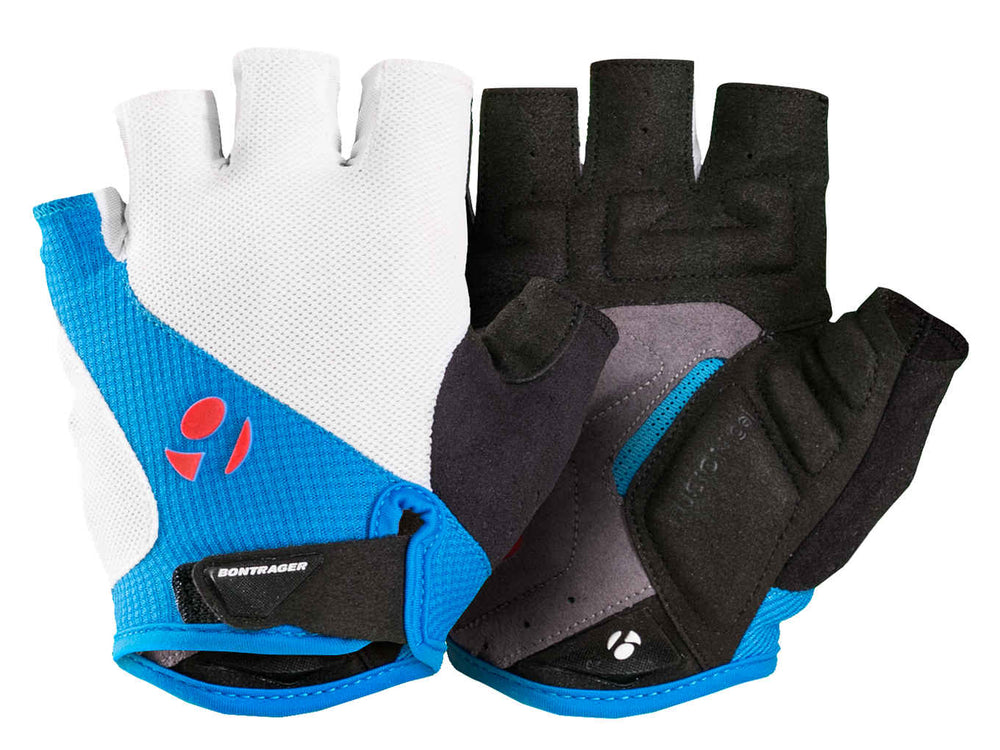 Bontrager, h gant, Bontrager Race Gel - Cycle Robert Boutique Magasin Vélo LaSalle Montréal Fitting bike Trek bicycles