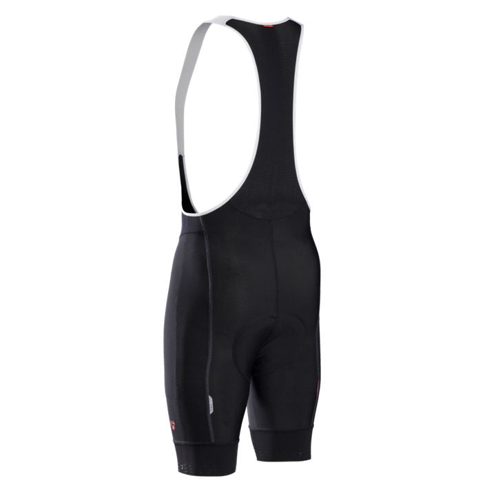 Bontrager, h cuissard, Bontrager RXL Bib Shorts - Cycle Robert Boutique Magasin Vélo LaSalle Montréal Fitting bike Trek bicycles