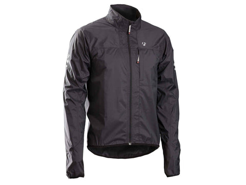 Bontrager, h manteaux, Bontrager Race Stormshell Jacket - Cycle Robert Boutique Magasin Vélo LaSalle Montréal Fitting bike Trek bicycles