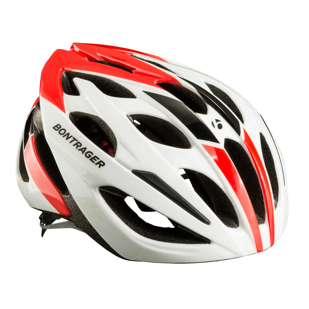 Bontrager, Helmet, Casque Bontrager Starvos - Cycle Robert Boutique Magasin Vélo LaSalle Montréal Fitting bike Trek bicycles
