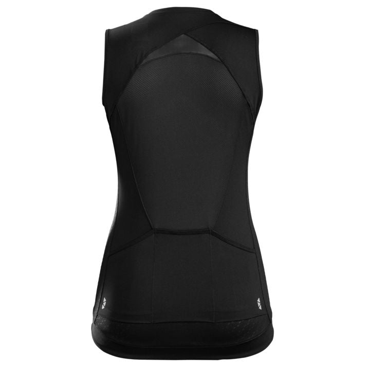 Bontrager, f maillot, Bontrager Vella femme - Cycle Robert Boutique Magasin Vélo LaSalle Montréal Fitting bike Trek bicycles