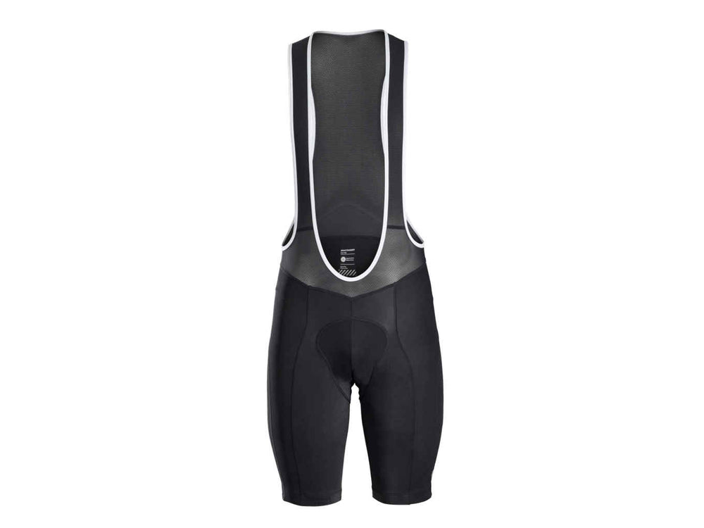 Bontrager, h cuissard, Bontrager Solstice Bib Cycling Short - Cycle Robert Boutique Magasin Vélo LaSalle Montréal Fitting bike Trek bicycles