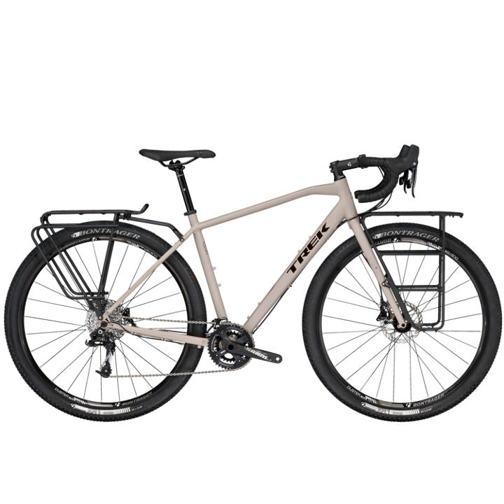 Trek 920, Cycle Robert
