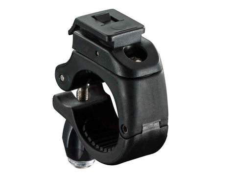 Bontrager, light, Bontrager Ion Hard-Mount Bracket - Cycle Robert Boutique Magasin Vélo LaSalle Montréal Fitting bike Trek bicycles