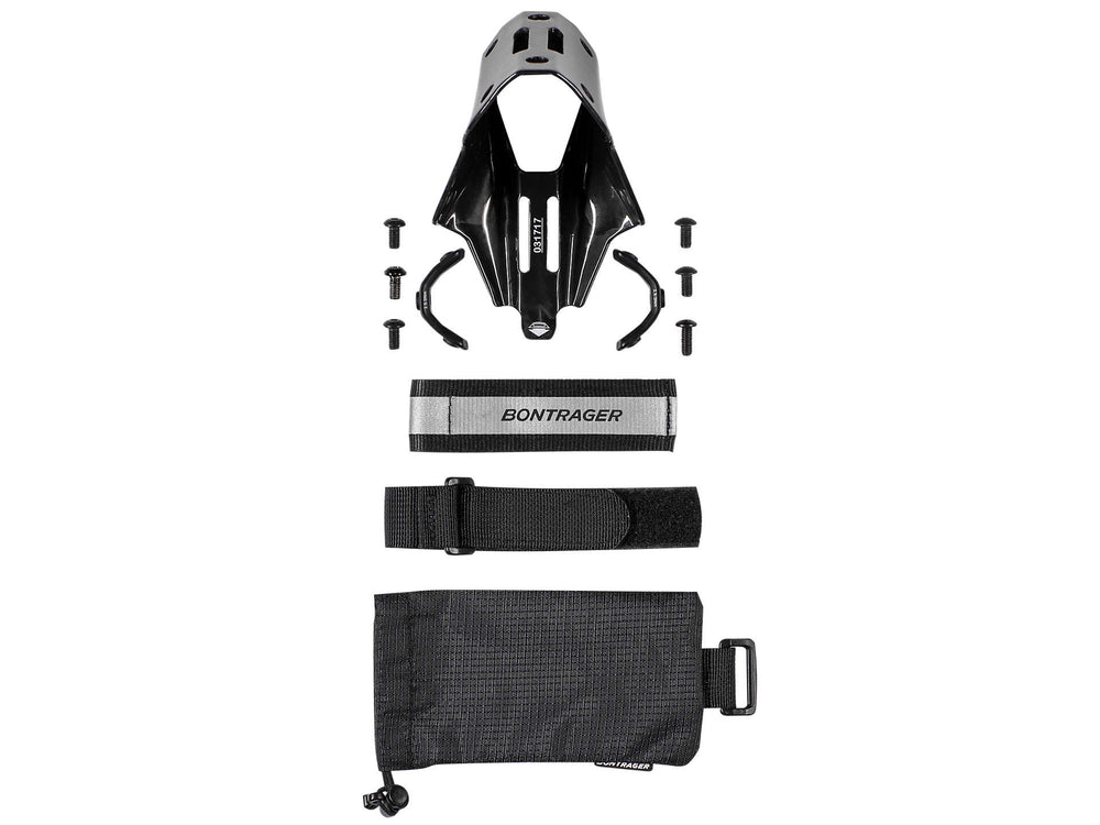 Bontrager Integrated Speed Storage