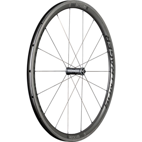 Bontrager, Wheel, Bontrager Aeolus Pro 3 TLR ( Tubeless ) - Cycle Robert Boutique Magasin Vélo LaSalle Montréal Fitting bike Trek bicycles
