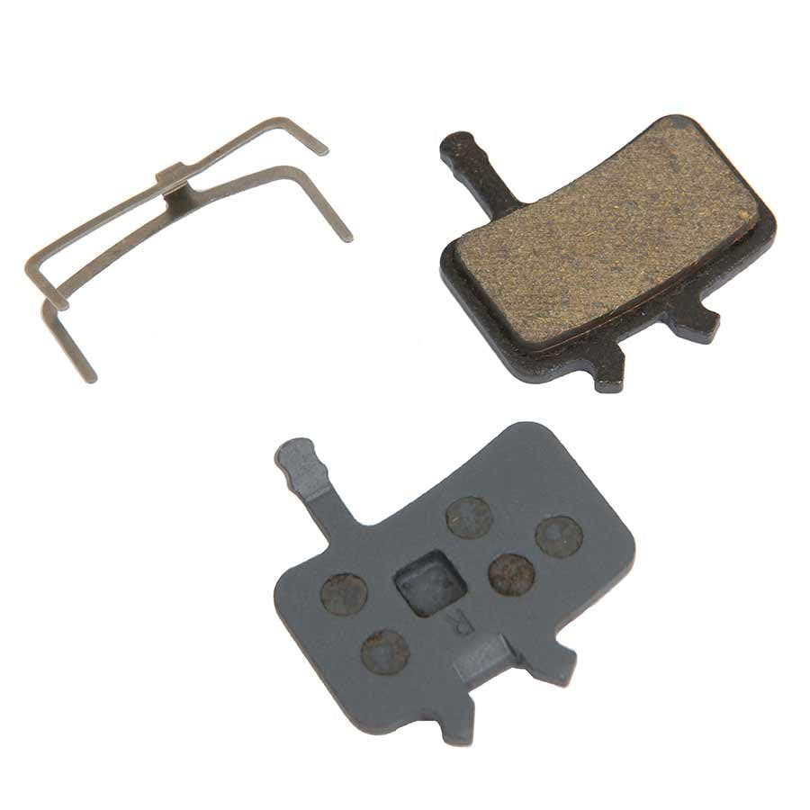 EVO, brake pad, Eclypse W1 Plaquette de freins - Cycle Robert Boutique Magasin Vélo LaSalle Montréal Fitting bike Trek bicycles