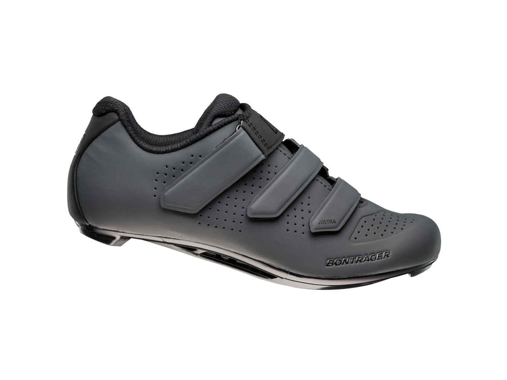 Bontrager, Shoes, Souliers de route Bontrager Vostra pour femmes - Cycle Robert Boutique Magasin Vélo LaSalle Montréal Fitting bike Trek bicycles