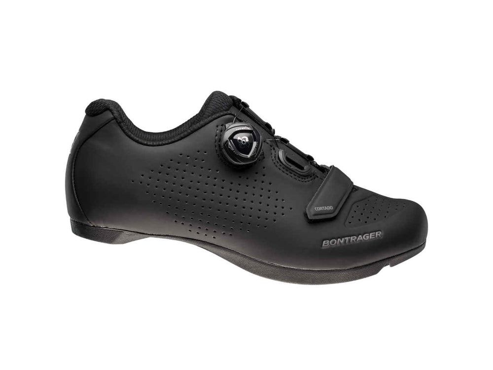 Bontrager, Shoes, Souliers de route Bontrager Cortado pour femmes - Cycle Robert Boutique Magasin Vélo LaSalle Montréal Fitting bike Trek bicycles