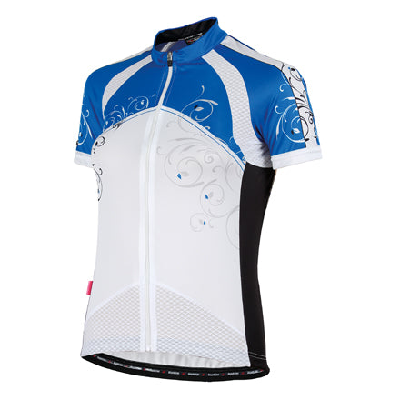 Bicycle Line, f maillot, Bicycle Line Short Sleeved Jersey Emily - Cycle Robert Boutique Magasin Vélo LaSalle Montréal Fitting bike Trek bicycles