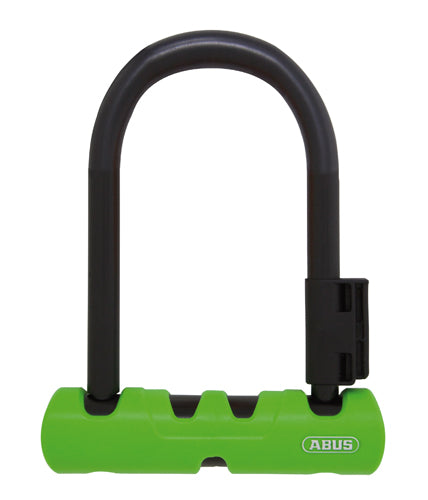 ABUS, Cadenas / Locks, ABUS Ultra 410 Mini - Cycle Robert Boutique Magasin Vélo LaSalle Montréal Fitting bike Trek bicycles