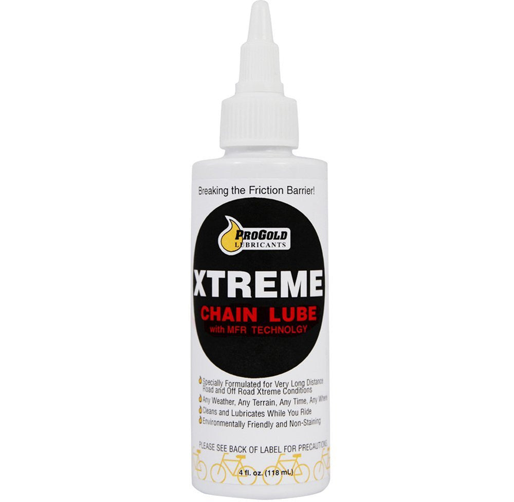 Progold Xtreme Chain Lube (4-Ounce)