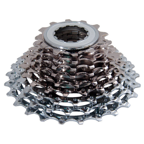 Shimano, cassette, Shimano Ultegra 6500 Route Cassette - 9 vitesses - Cycle Robert Boutique Magasin Vélo LaSalle Montréal Fitting bike Trek bicycles