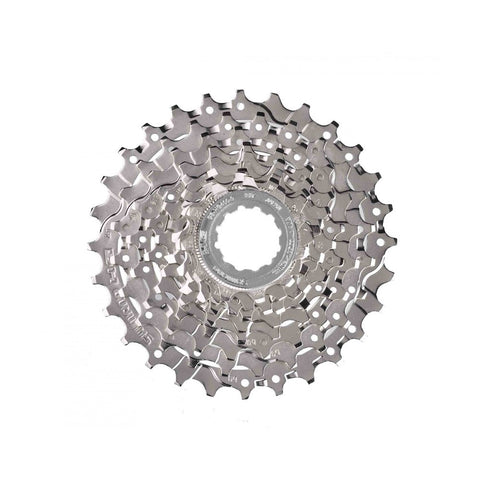 Shimano, cassette, Shimano Ultegra Cassette CS-HG400 - 9 vitesses - Cycle Robert Boutique Magasin Vélo LaSalle Montréal Fitting bike Trek bicycles