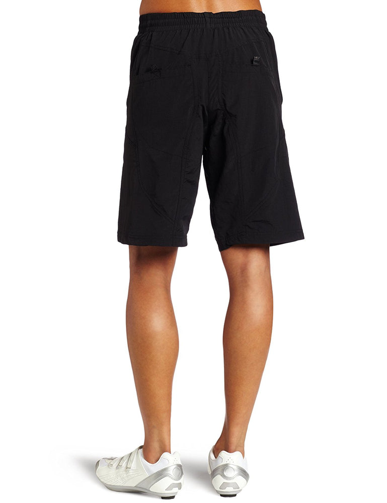 Sugoi, h cuissard, Sugoi Remote Shorts - Cycle Robert Boutique Magasin Vélo LaSalle Montréal Fitting bike Trek bicycles