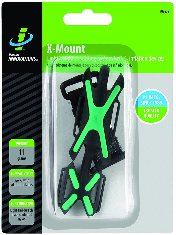 Genuine Innovations X-Mount