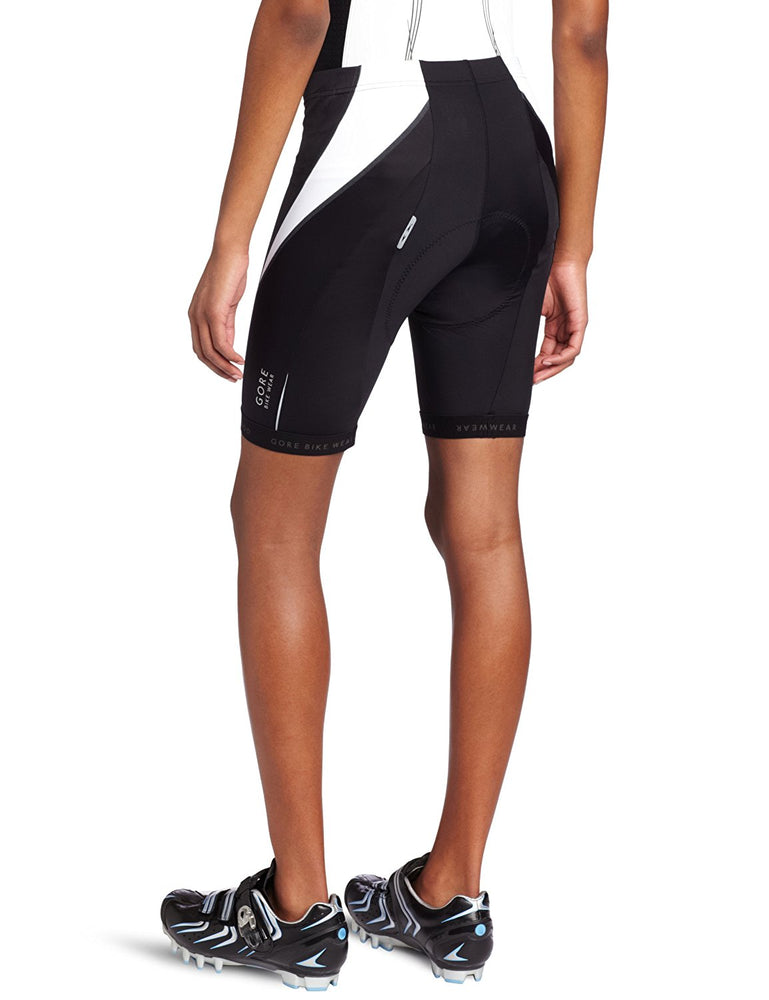 gore, f cuissard, GORE Bike Wear Women's Oxygen Lady Tights Short - Cycle Robert Boutique Magasin Vélo LaSalle Montréal Fitting bike Trek bicycles