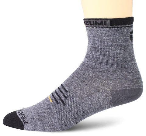 Pearl Izumi, mens, Pearl Izumi ELITE Wool Sock - Cycle Robert Boutique Magasin Vélo LaSalle Montréal Fitting bike Trek bicycles