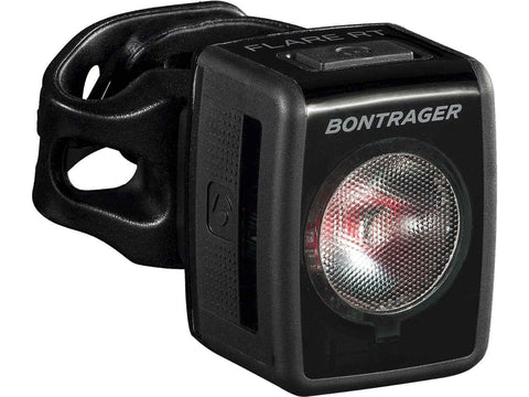 Bontrager, light, Bontrager Flare RT - Cycle Robert Boutique Magasin Vélo LaSalle Montréal Fitting bike Trek bicycles