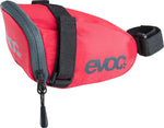 EVOC, sac, EVOC Saddle Bag - Cycle Robert Boutique Magasin Vélo LaSalle Montréal Fitting bike Trek bicycles