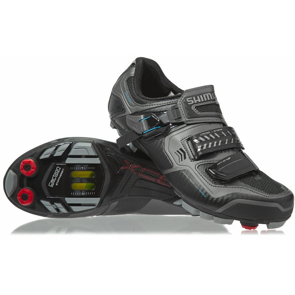 Shimano, Shoes, Shimano XC61L - Cycle Robert Boutique Magasin Vélo LaSalle Montréal Fitting bike Trek bicycles