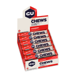 GU Energy Chews, Cycle Robert