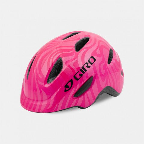 Giro, Helmet, Giro Scamp (enfants) - Cycle Robert Boutique Magasin Vélo LaSalle Montréal Fitting bike Trek bicycles