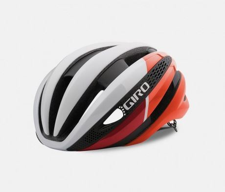 Giro, Helmet, Giro Synthe - Cycle Robert Boutique Magasin Vélo LaSalle Montréal Fitting bike Trek bicycles