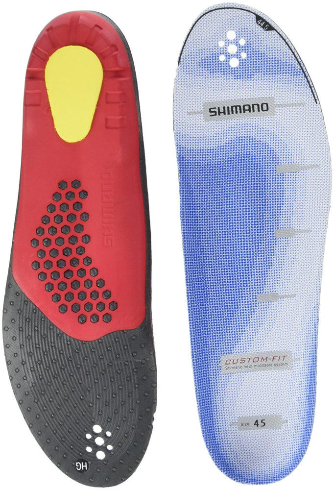 Shimano, Shoes, Shimano Cutsom-Fit Insole kit - Cycle Robert Boutique Magasin Vélo LaSalle Montréal Fitting bike Trek bicycles