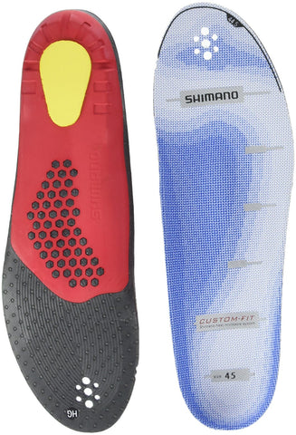 Shimano Cutsom-Fit Insole kit