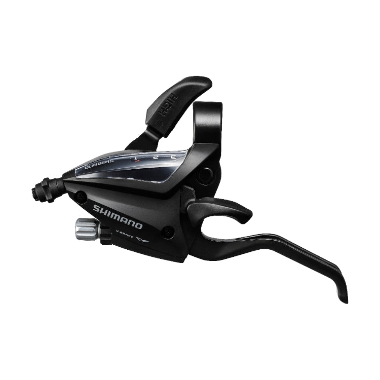 Shimano ST-EF500-L2A EZ FIRE PLUS Shift/Brake Lever