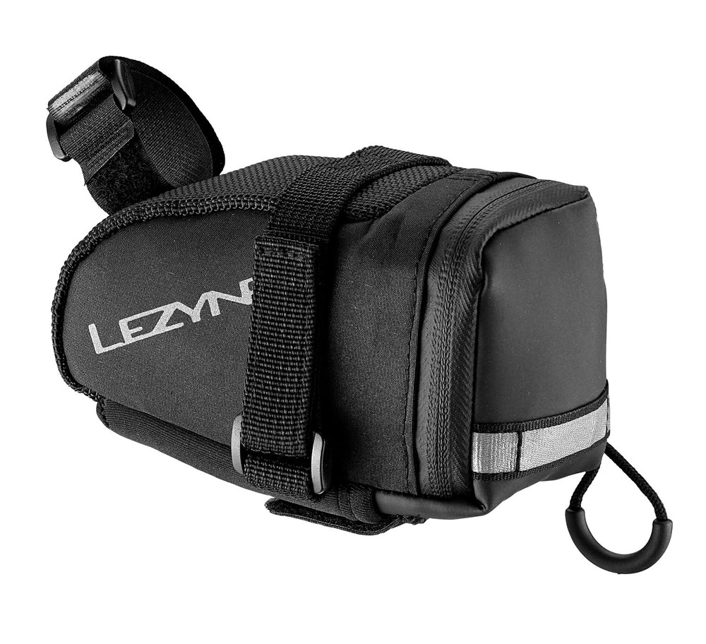 Lezyne, sac, Lezyne M Caddy - Cycle Robert Boutique Magasin Vélo LaSalle Montréal Fitting bike Trek bicycles