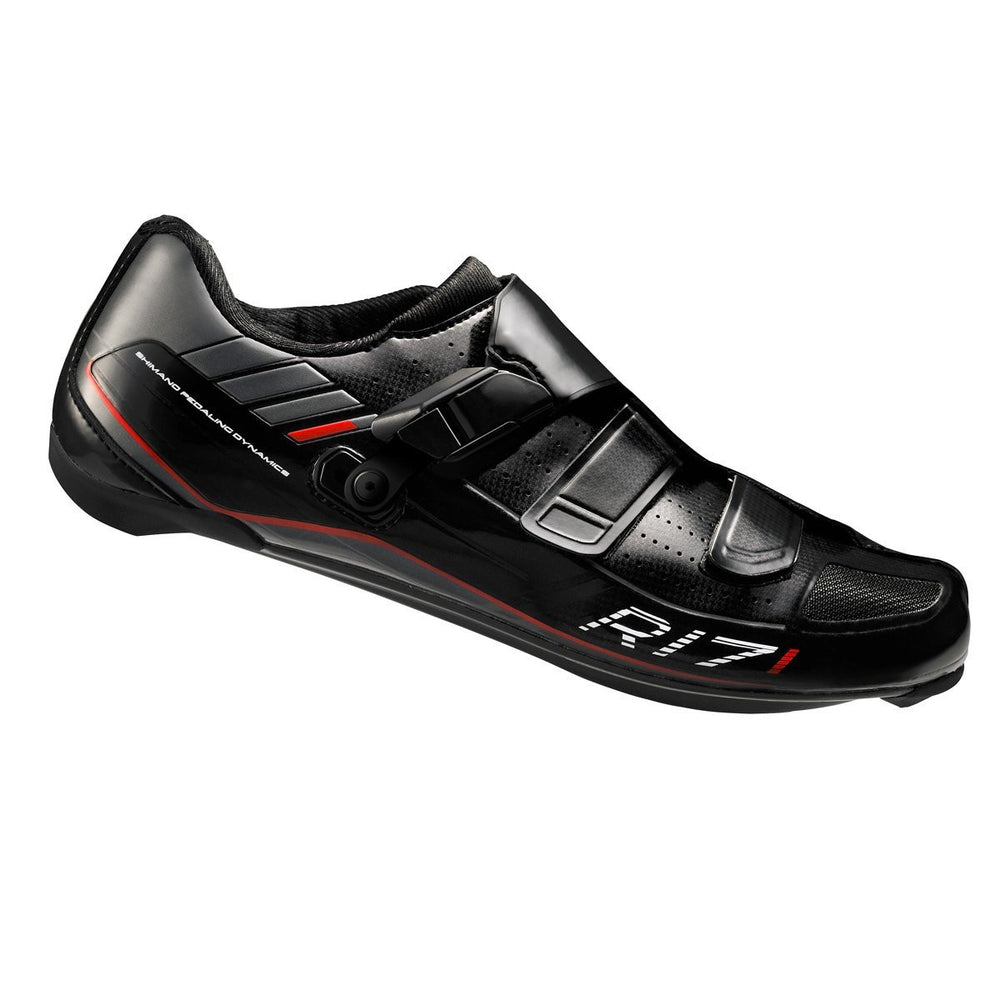 Shimano, Shoes, Shimano R171 Road Shoes - Cycle Robert Boutique Magasin Vélo LaSalle Montréal Fitting bike Trek bicycles