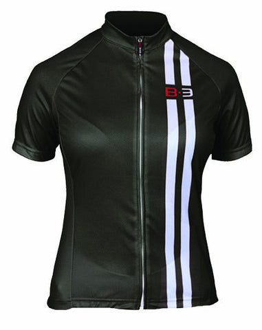 Biemme, f maillot, BIEMME Item 2 Maillot pour Femmes - Cycle Robert Boutique Magasin Vélo LaSalle Montréal Fitting bike Trek bicycles