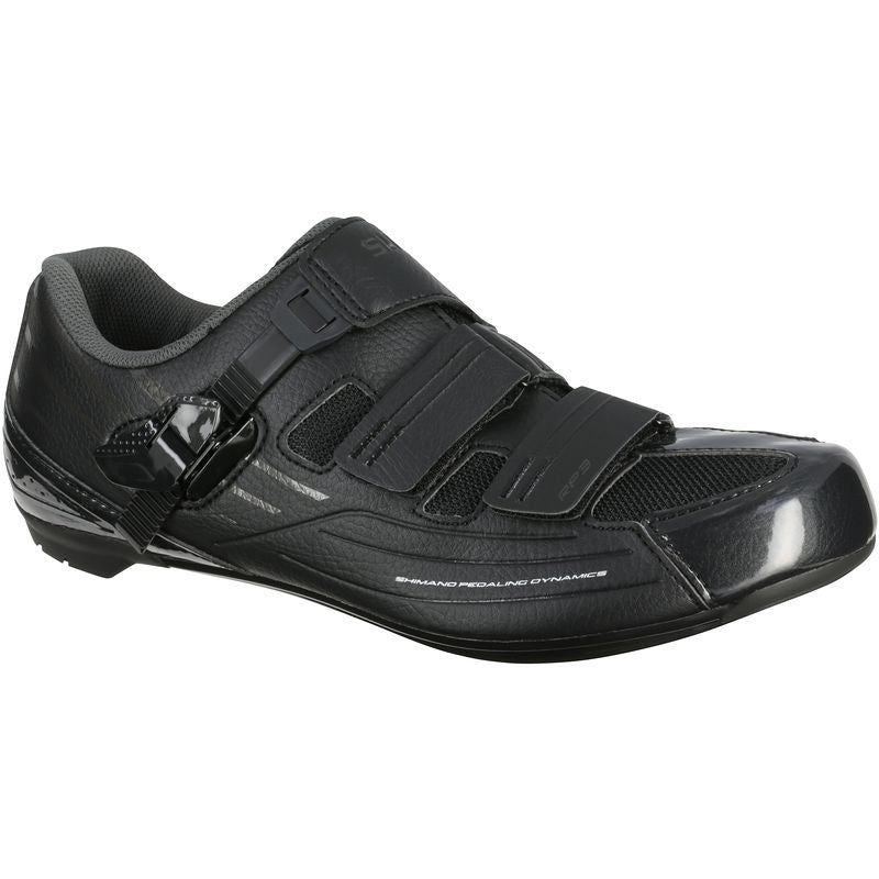 Shimano, Shoes, Shimano RP3 - Cycle Robert Boutique Magasin Vélo LaSalle Montréal Fitting bike Trek bicycles