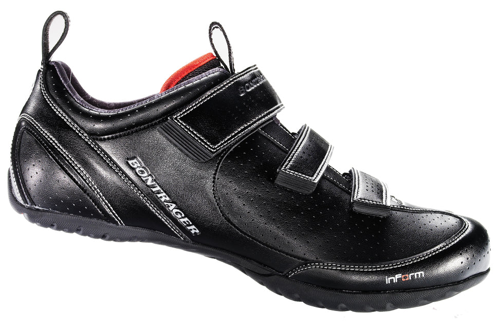 Bontrager, Shoes, Souliers Bontrager Street avec E-Soles - Cycle Robert Boutique Magasin Vélo LaSalle Montréal Fitting bike Trek bicycles
