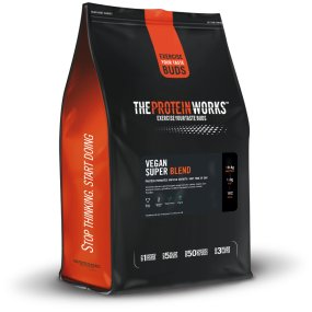 The Protein Works Super Blend Vegan Protéine