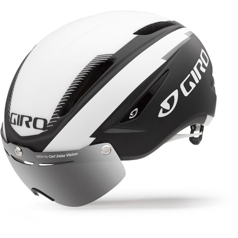 Giro, Helmet, Giro Air Attack Shield - Cycle Robert Boutique Magasin Vélo LaSalle Montréal Fitting bike Trek bicycles