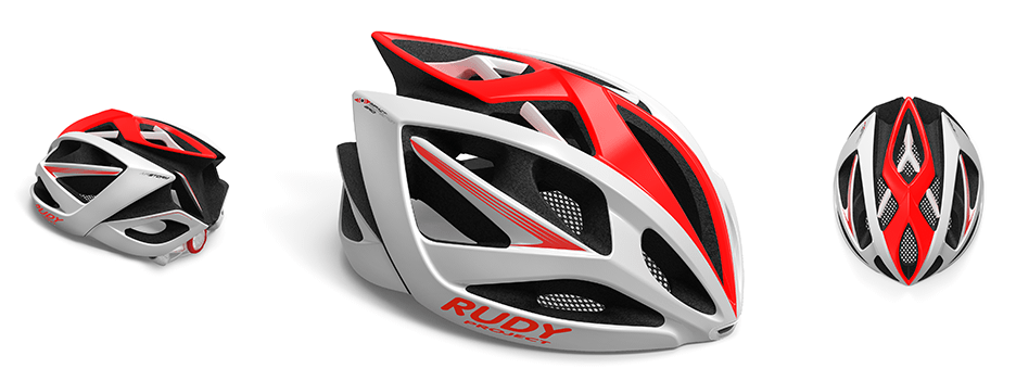 Rudy Project, Helmet, Rudy Project Airstorm - Cycle Robert Boutique Magasin Vélo LaSalle Montréal Fitting bike Trek bicycles