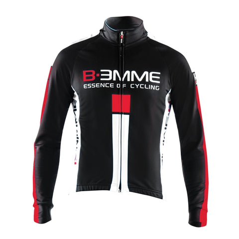 Biemme, h manteaux, Biemme Identity Jacket - Cycle Robert Boutique Magasin Vélo LaSalle Montréal Fitting bike Trek bicycles