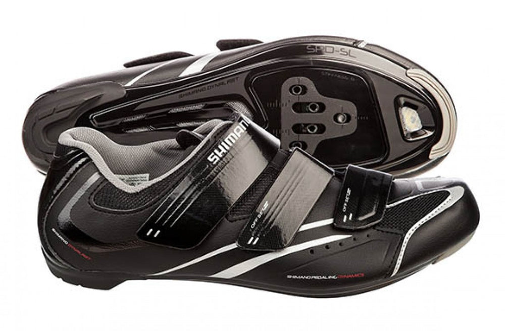 Shimano, Shoes, Shimano SH-R078L - Cycle Robert Boutique Magasin Vélo LaSalle Montréal Fitting bike Trek bicycles