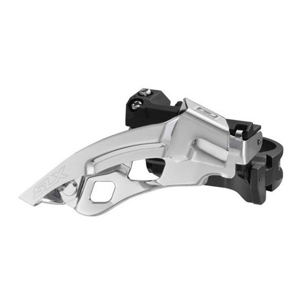 Shimano, Derailleur, Shimano SLX FD-M670-B Front Derailleur - Cycle Robert Boutique Magasin Vélo LaSalle Montréal Fitting bike Trek bicycles