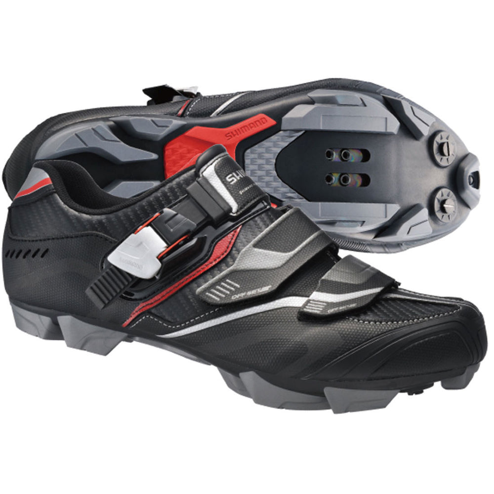 Shimano, Shoes, Shimano XC50N - Cycle Robert Boutique Magasin Vélo LaSalle Montréal Fitting bike Trek bicycles