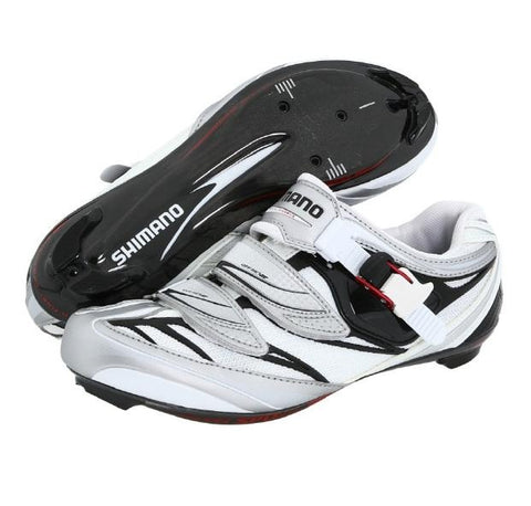 Shimano, Shoes, Shimano R133L - Cycle Robert Boutique Magasin Vélo LaSalle Montréal Fitting bike Trek bicycles