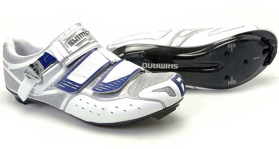 Shimano, Shoes, Shimano R220 - Cycle Robert Boutique Magasin Vélo LaSalle Montréal Fitting bike Trek bicycles