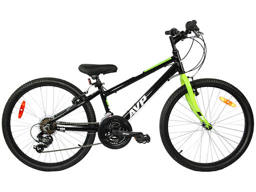 AVP H24 21 Speed Hybrid