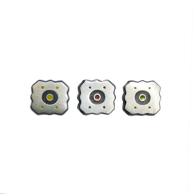 Goldeneye 64 Mines (3 Pack) - Midnight Dogs